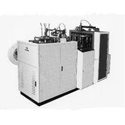 Автомат для производства бумажных стаканов серии YQZB-16 фото