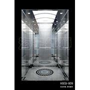 Кабины пассажирских лифтов фото