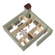 Проектирование частного бункера (убежища) фото