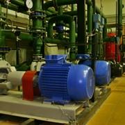 Техническое обслуживание энергоустановок и линий электропередачи фото