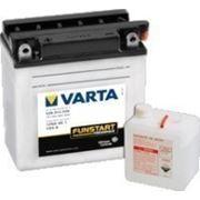 Аккумулятор Varta Funstart 12N9-4B-1, YB9-B 509014008 фото