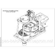 Комплект оборудования по производству бетонных смесей для вибропрессования фото
