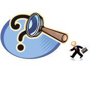 Безопасность организации. Проверка благонадежности потенциальных сотрудников проверка информации. фото