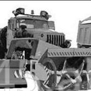 Переоборудование ранее эксплуатировавшихся автомобилей, с оформлением полного пакета документации, необходимой для постановки на учет в органах ГИБДД фото