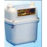 Счетчик газовый бытовой СГД-2,5 фото