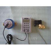 Системы учета воды, газа, тепла, электроэнергии фото