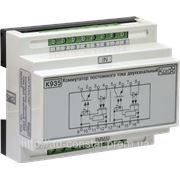 Коммутатор постоянного тока двухканальный К935 фото