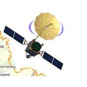 услуги GPS мониторинга транспорта. фото