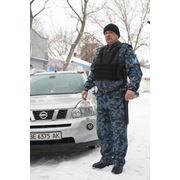 Наблюдение за средствами охранно-тревожной сигнализации фото