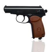 """Пистолет пневматический """"Umarex PM"""" кал. 4,5 мм фото"""