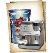 Эспрессо - набор Trevo Crema. Аренда кофеварки фото