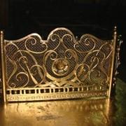 Изделия кованые для интерьера. фото