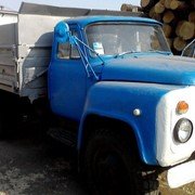 ГАЗ-53 (1986 г.в., бензин) фото