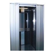 Лифт пассажирский грузоподъемностью 400, 500, 630 и 1000 кг со скоростью движения до 2 м/с фото