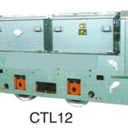Электровозы шахтные CTL12/6,7,9B фото