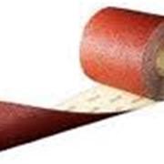 Ленты шлифовальные бесконечные на бумажной основе