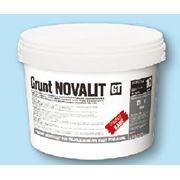 Грунтовка под полисиликатные штукатурные массы Grunt NOVALIT GT фото