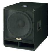 Пасивный сабвуфер Yamaha SW118V фото