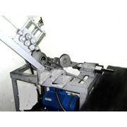 Станок для производства сетки рабица фото