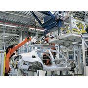 Сборка автомобилей Kia BMW а также продукция GM. Производство автомобилей осуществляемое на предприятиях АВТОТОРа представляет собой широко распространённый в мире и экономически эффективный вариант серийного промышленного выпуска автомобилей фото