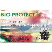 Карточка «BIO PROTECT» - карточка Шубина фото