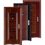 Двери металлическиедвери железныекупить металлические двериСарныУкраина фото