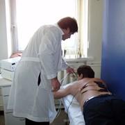 Физиотерапия фотография