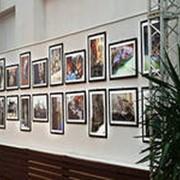 Организация фотовыставок фото