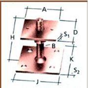 База колонны регулируемая фото