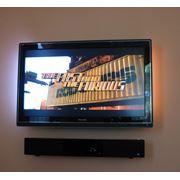 Настенный и потолочный монтаж телевизоров LED и LCD фото