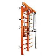 Комплекс спортивный домашний Kampfer Wooden ladder Maxi Wall №3 Классический Спецзаказ фото