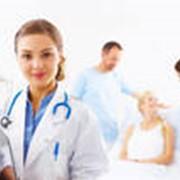 Комплексная медицинская помощь фото