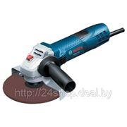 Угловая шлифмашина Bosch GWS 7-125 фото