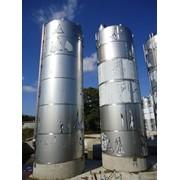 Резервуары нержавеющие, эмалированные, биметаллические фото