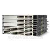 Коммутаторы Cisco Catalyst 3750 фото