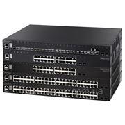Коммутаторы L2 Gigabit Ethernet/Fibre фото