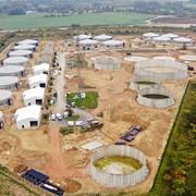 Проэктирование, Монтаж и обслуживание биогазовой установки. фото