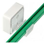 MAGNET-00 Держатель рамки с магнитным основанием (вертикальный) фото