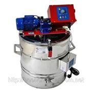 Устройство для изготовления 70 литров крем-мёда с рубашкой подогрева напряжение 220 Вольт. фото