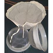 Платки для выпечки круглых подовых сортов хлеба до 400 и 800 граммов фото