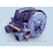 Тяговые электродвигатели ЭД-118Б фото