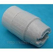 Патрон керамический Е14ДК-06 фото