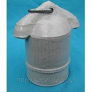 Патрон керамический Е27УК-02 фото