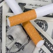 Лицензия на оптовую торговлю табачными изделиями фото