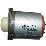 Двигатель ДИД-3ТВ фото