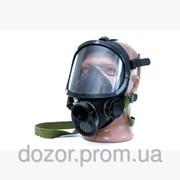 Противогазная панорамная маска ППМ-88 фото