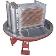 Пучок воздухоохладителя 371.84. СБ, промежуточный 2-й, 5-й модели фото