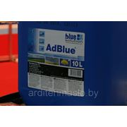 Добавка AdBlue фото