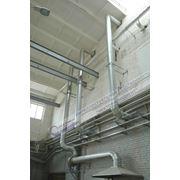 Автоматизация систем центрального кондиционирования и приточных вентиляционных систем фото