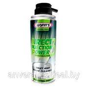 Wynn's Direct Injection Power 3 aerosol фото